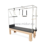 Pilates Wood Cadillac 01