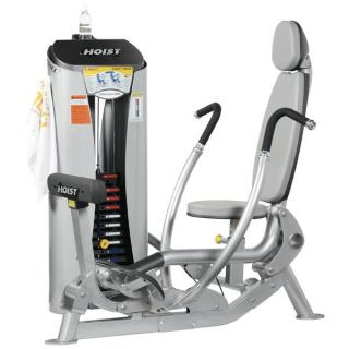Bench press na stroji v sedě RS-1301